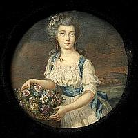Jean-Jacques-Thereza de Lusse (French, ca.
