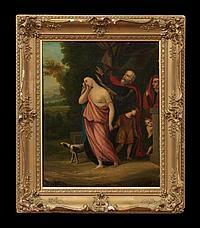 After Philip van Dijk (Dutch, 1680-1753)