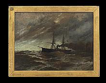 Bror Anders Wikstrom (US/Louisiana, 1854-1909)