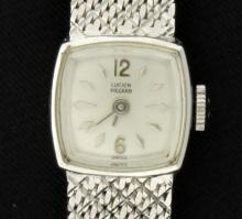 Lucien Picard 14K Woman's Watch
