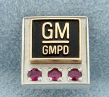 General Motors GMPD Pin