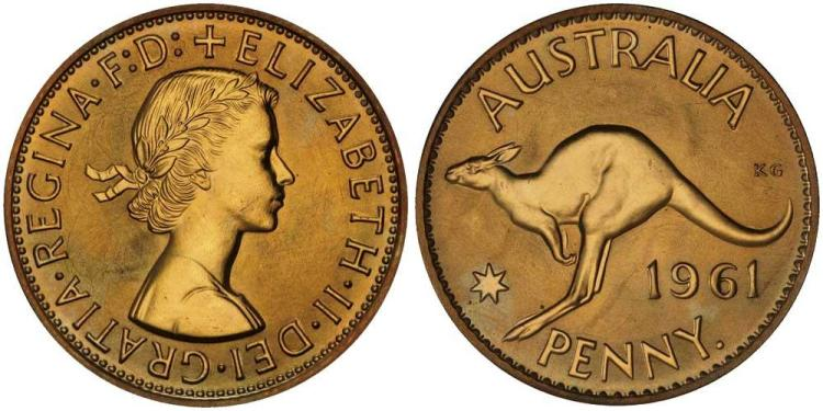 Aust. Commonwealth - Patterns and Proofs