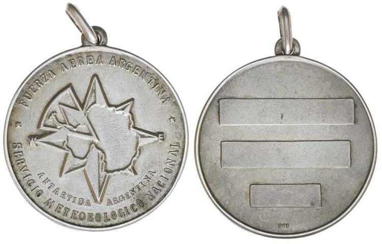 World Historical Medals