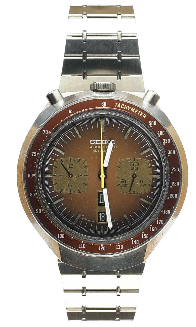 Vintage Watches - Dr V.J.A. Flynn Collection