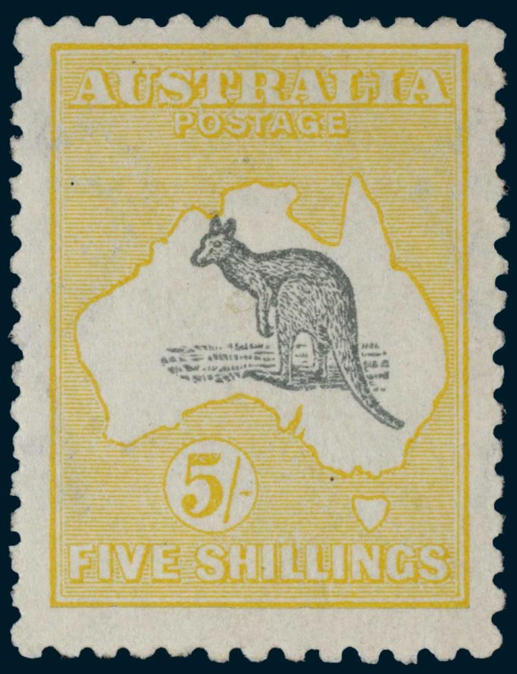Stamps - Australian Commonwealth