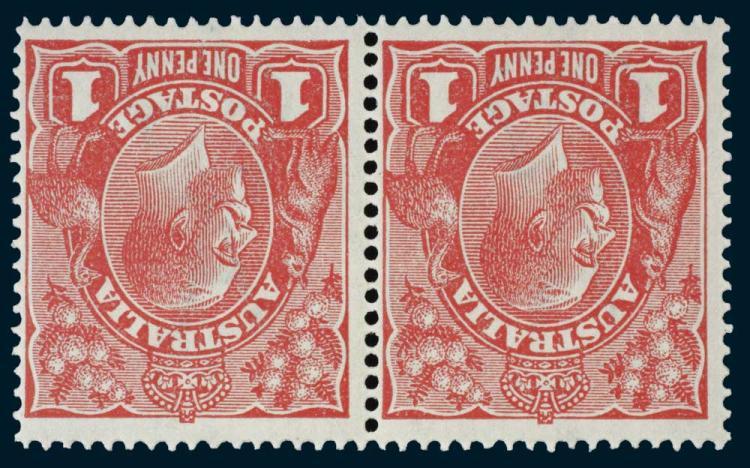 Stamps - Australian Commonwealth