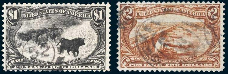 Stamps - World (including USA)