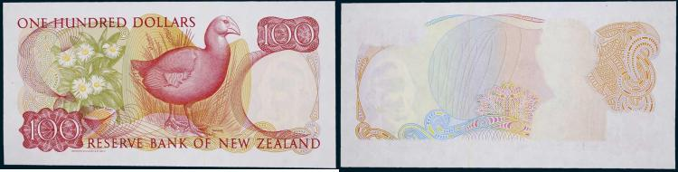 New Zealand Banknotes