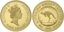 SALE 114 - IMPORTANT AUSTRALIAN, WORLD & ANCIENT COINS, MEDALS & BANKNOTES