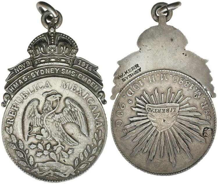 Orders, Decorations and Medals - Aust. Singles