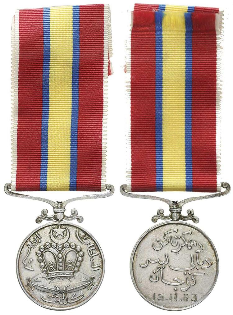 Orders, Decorations and Medals - Other Countries