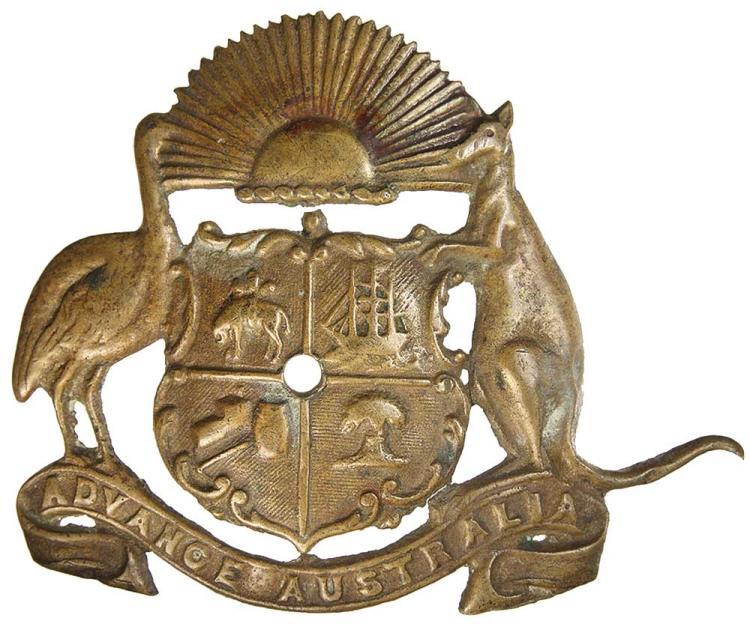 Militaria - Other Badges