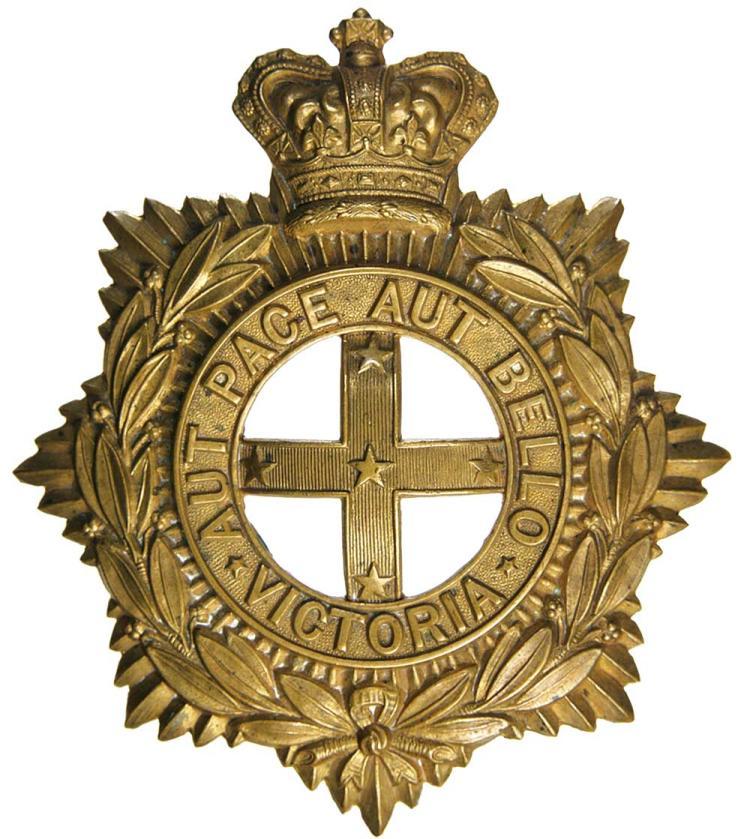 Militaria - Australian Military Badges
