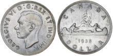 WORLD SILVER & BRONZE COINS - A ? CANADA