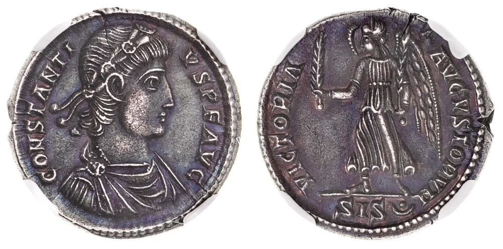 Une nouvelle référence pour Constance II H2961-L232532550