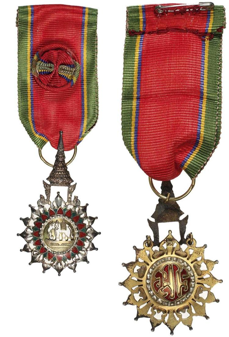 Decorations In Australia Medals