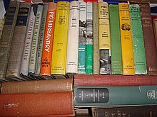 QUANTITY OF AGRICULTURAL BOOKS