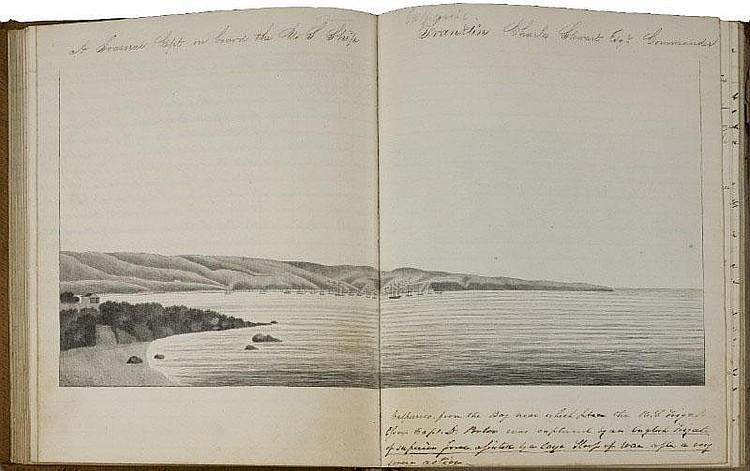 JACOB EICHHOLTZ (AMERICAN 1776-1842). PORTRAIT OF