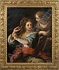 GIUSEPPE NUVOLONE (ITALIAN 1619-1703). QUEEN, Giuseppe Nuvolone, Click for value