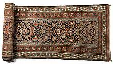 NORTHWEST PERSIAN RUNNER, EARLY TWENTIETH CENTURY.