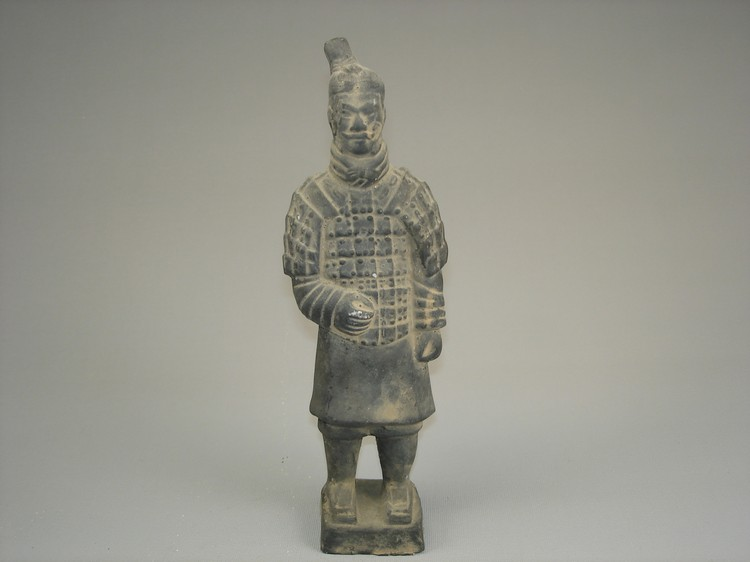 Eartheny Warrior figure