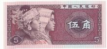 China Bank Notes