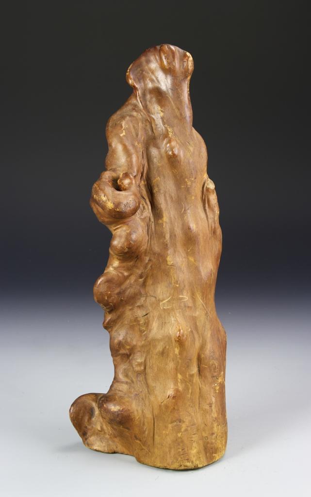 Chinese Scholar Wood Boulder