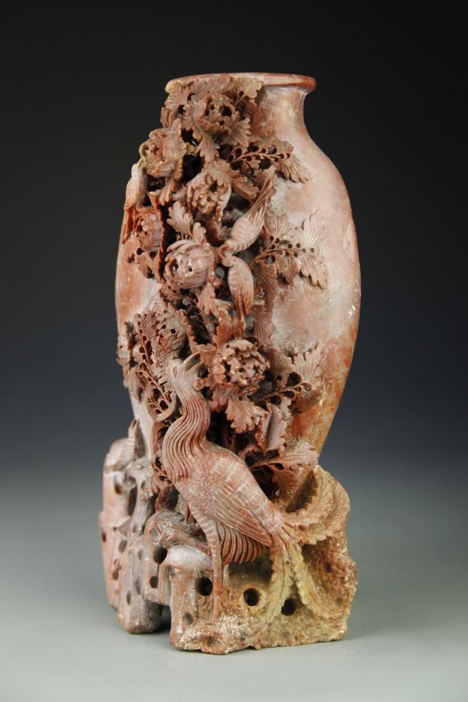 Chinese Shousan Stone