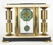 Art Deco Mantel Clock