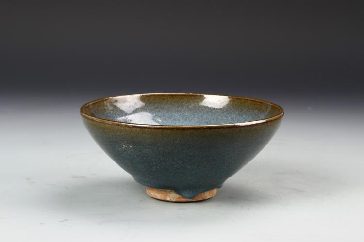Chinese Jun Yao Bowl