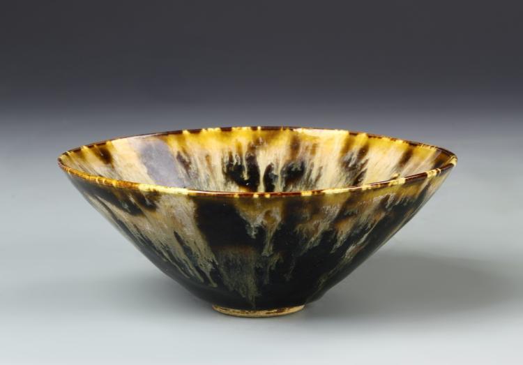 Chinese Jizhou Yao Bowl