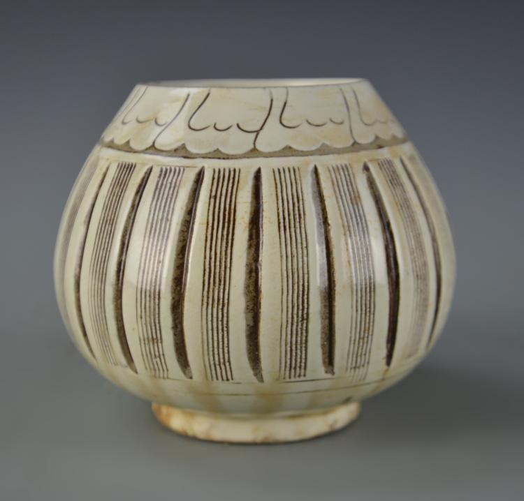 Chinese Cizhou Yao Jar