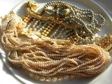 Group of Vintage Jwelery