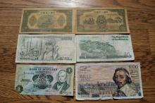 Group of Currency