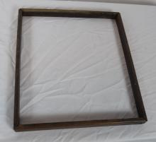 Antique Huanghuali Picture Frame