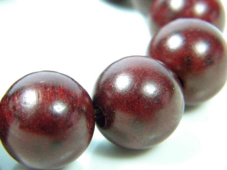 how to make chinese prayer beads