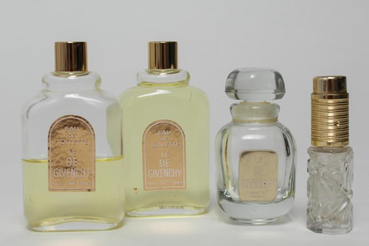 Vintage Perfumes & Bottles, inc. Givenchy