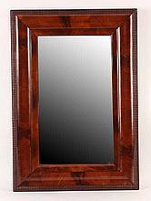 Empire Mahogany Pier Mirror