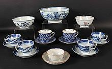 Assorted Group of Porcelain Articles