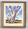 Watercolor, Landscape, Tore Asplund, Tore Asplund, Click for value