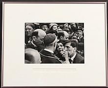 Photograph, Cardinal, Henri Cartier-Bresson