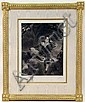 A VICTORIAN ENGRAVING, LITTLE LORD FAUNTLEROY, Charles Albert Waltner, Click for value