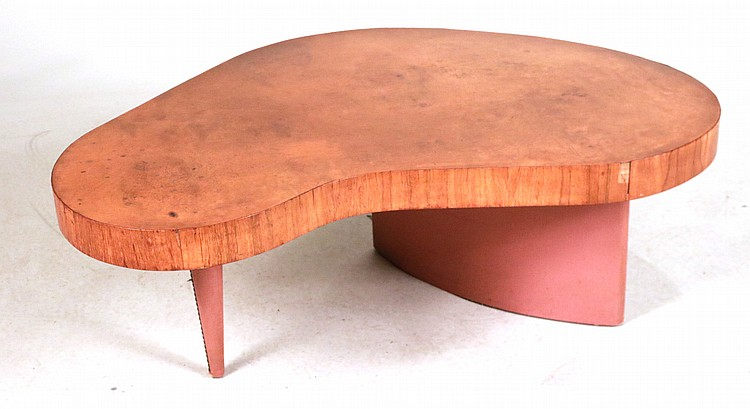 Excellent Gilbert Rohde For Herman Miller Paldao Table Pdpeps Interior Chair Design Pdpepsorg