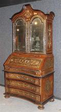 April Estate Treasures Auction