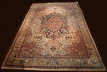 Persian Mahal Room Size Rug