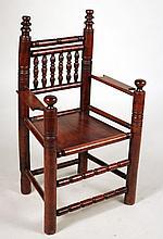Pilgrim Cedar Armchair