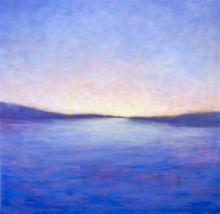 North Bay Passage - original oil painting