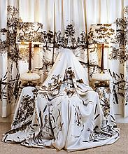 Lampscape - limited edition photograph