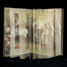 Little Women - limited edition photograph