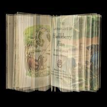 Huckleberry Finn - limited edition photograph
